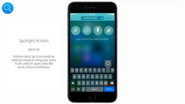 Ce vor fanii sa vada in iOS 9. Functiile care ar putea sa vina pe iPhone