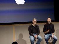 Steve Jobs a refuzat sa accepte un transplant de ficat de la Tim Cook