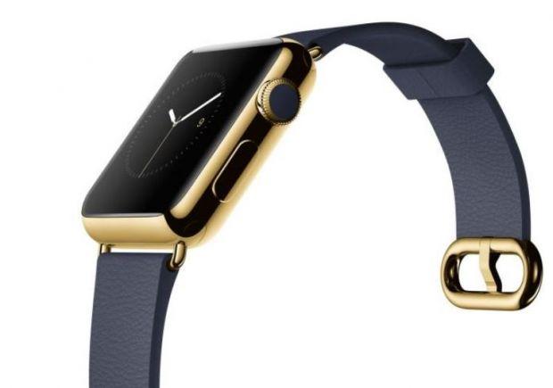 Lovitura crunta primita de Apple! Primul smartwatch al companiei poate fi un esec colosal