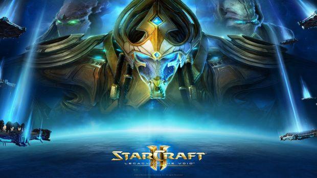 StarCraft II Legacy of the Void Closed Beta, anuntat. VIDEO