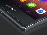 Asa ar putea arata cel mai tare telefon de la Huawei! Imagini neoficiale cu noul Ascend P8