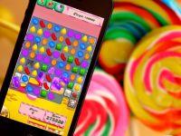Farsa anului! Ce ar fi patit o femeie care a trimis in mod repetat cereri pentru Candy Crush