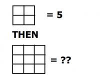 Provocare! 90% din oameni nu stiu raspunsul! Crezi ca poti sa rezolvi aceasta problema?