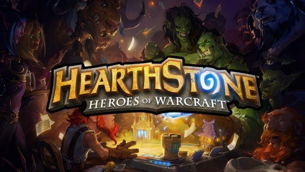 Jocul Hearthstone va primi un nou addon saptamana viitoare