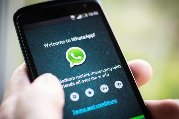 Ultimul update la WhatsApp aduce functia asteptata de toata lumea