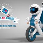 #DomiNoDriver - cei de la Dominos au anuntat primul vehicul de livrare de pizza fara sofer