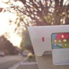 Google a prezentat si prima cutie de scrisori inteligenta
