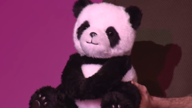 Google Panda - in Japonia, Google a prezentat un produs