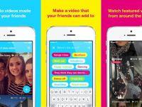 Facebook a lansat o noua aplicatie de video care intra in competitie cu Snapchat si Vine