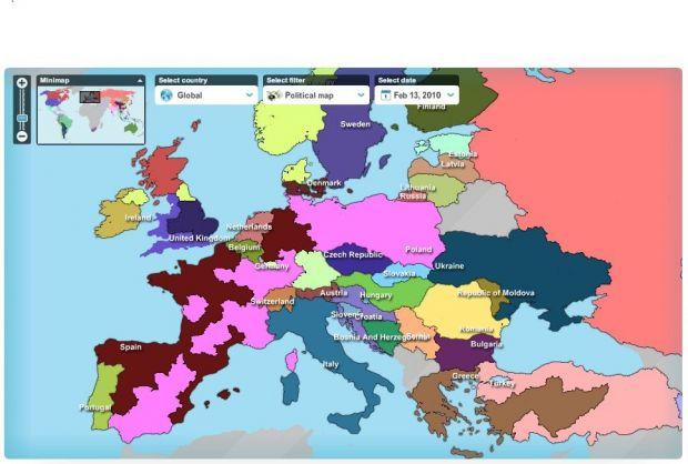 Forbes scrie despre transformarea Romaniei:  Este una dintre cele mai vibrante si productive tari din Europa