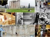 Legendele Olimpului in Atena anului 2015. In cautarea zeilor cu Nikon DF