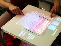 Urmatoarea generatie de tablete va avea display-uri 3D