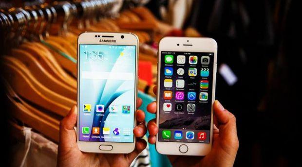 Samsung ar putea sa o salveze pe Apple de plata a sute de milioane de dolari