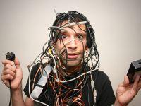 Greseala pe care o fac multi! Cum sa infasori corect cabluri ca sa eviti haosul si intreruperile de pe fir VIDEO