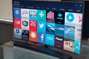 Samsung a lansat noua gama de televizoare SUHD in Romania