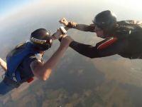 Un GoPro a cazut de la 3.000 de metri altitudine! Cum a fost descoperit pe pamant! VIDEO
