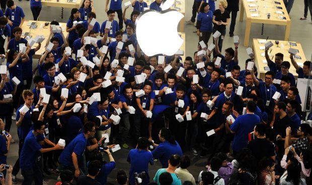 Apple pregateste  o abordare total noua  inainte de lansarea celui mai asteptat produs!