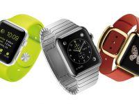 Apple Watch poate fi precomandat acum din magazinul online al companiei