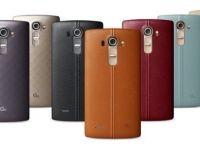 Asa va arata LG G4, telefonul care se va lupta cu Galaxy S6 si urmatorul iPhone! Ce va avea telefonul