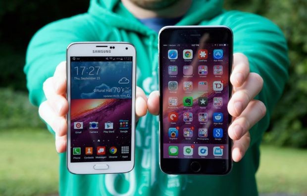 Noul top abia a fost publicat! Cine e numarul 1 in lupta dintre Apple, LG si Samsung