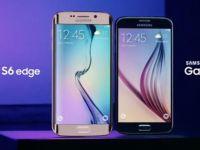 Succes nesperat pentru Samsung! Galaxy S6 edge a intrecut orice asteptari