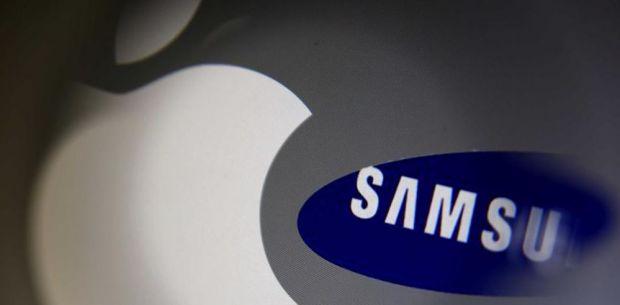 O echipa de 200 de angajati de la Samsung lucreaza exclusiv la ecrane pentru produsele Apple