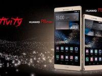 Rival pentru Galaxy S6 si HTC One M9! Huawei P8, proaspat lansat. Touchscreenul poate fi folosit intr-un mod inedit