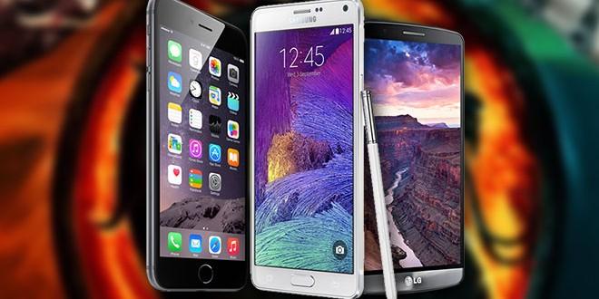 Apple si Samsung, eclipsate de catre o rivala! Ce se intampla cu smartphone-urile dupa 2 ani