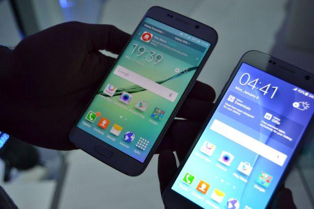 Galaxy S6 si S6 Edge sunt lansate oficial in Romania. Ce a pregatit Samsung