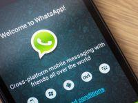 Unul din 10 oameni foloseste WhatsApp! Aplicatia a depasit 800 de milioane de utilizatori