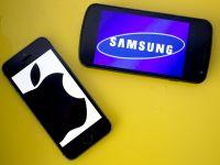Schimbare in TOP 3 producatori de smartphone-uri! Ce companie uriasa se afla dupa Samsung si Apple