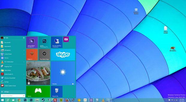 Windows 10. Perioada lansarii a aparut pe Internet, din neglijenta unui director