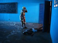 Un roman a castigat premiul  Fotograful Anului  la Sony World Photography Awards 2015