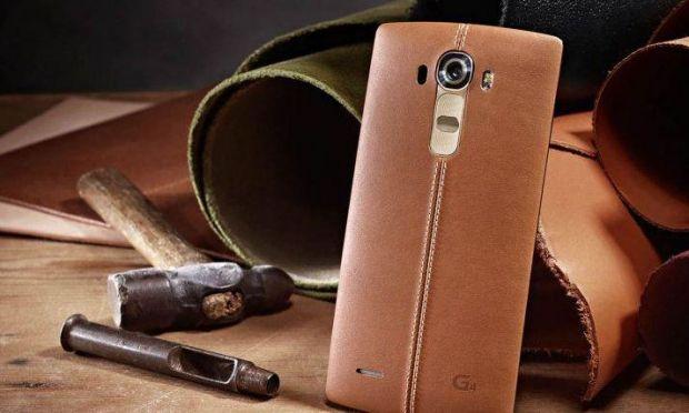 LG G4 a fost lansat oficial. Are carcasa din piele, ecranul curbat si o camera splendida. Problema telefonului