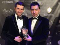 Un startup romanesc, medalie de aur la Edison Awards NYC