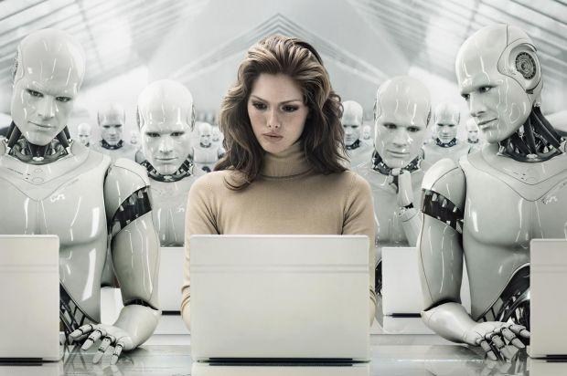 Robotii vor putea in curand sa  citeasca  emotiile umane