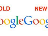 Cum aratau logo-urile marilor companii la inceput. Iti dai seama care e schimbarea facuta de Google recent?