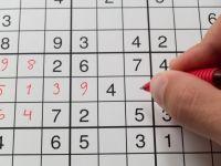Te-ai jucat Sudoku? De cine a fost publicata o rezolvare incredibila