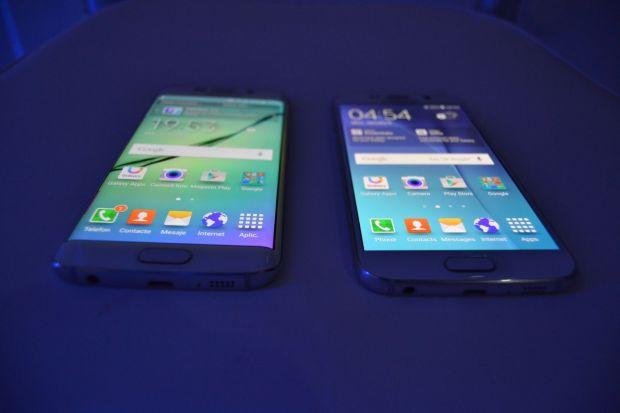 Veste uriasa pentru fanii Galaxy S6 si S6 edge. Samsung pregateste o surpriza mare