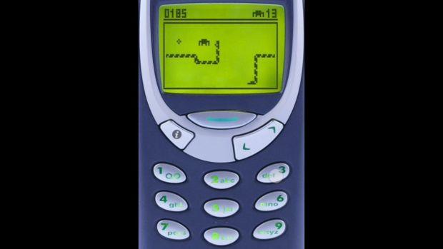 Mai tii minte jocul Snake de pe Nokia 3310? Ce se va intampla pe 14 mai