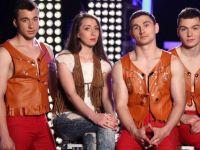 Auditiile s-au incheiat, show-urile live Romanii au talent sunt gata sa surprinda telespectatorii!