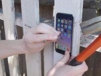 Au batut un cui in telefon! 5 metode de a distruge un smartphone! VIDEO