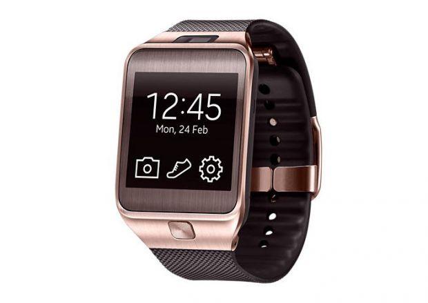 Samsung va lansa noul smartwatch  Gear in toamna