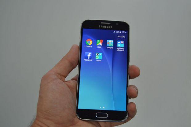 Vrei sa-ti cumperi Galaxy S6 sau S6 edge? Trebuie sa stii asta