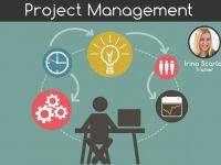 Ce trebuie sa stii ca sa iti conduci propriul proiect. Curs gratuit marca Akcees - Academia Workshop Sessions