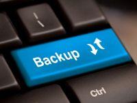 Kaspersky: Un sfert dintre oamenii care isi fac backup si-au pierdut copia de rezerva