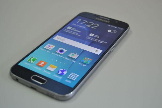 Surpriza pentru utilizatorii de Samsung Galaxy S6 din Romania