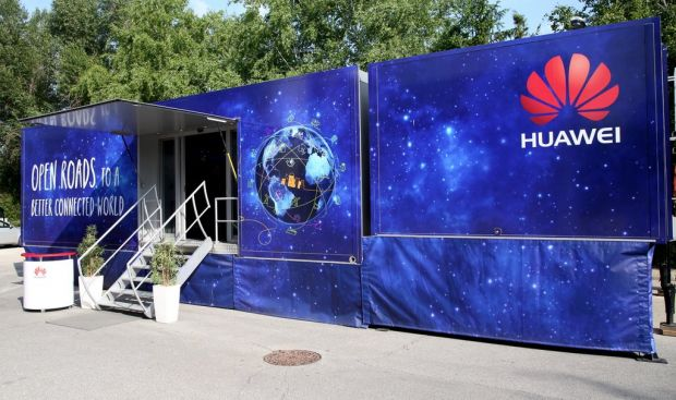 Huawei prezinta tehnologii IT C de top in cadrul Huawei Roadshow 2015 la Bucuresti