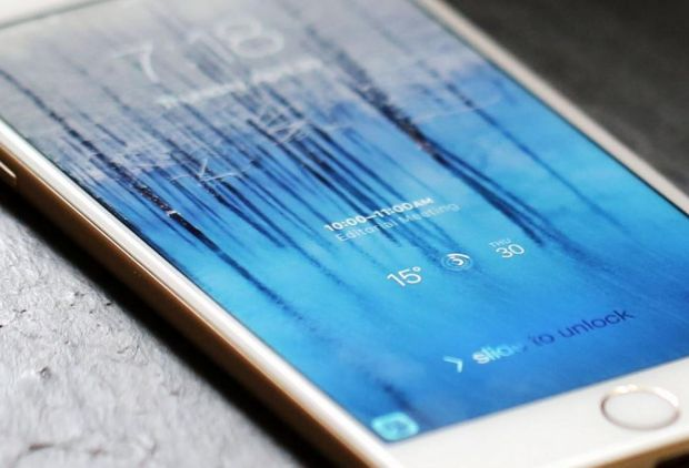 Prima imagine cu iPhone 6s, varianta roz? Schimbare importanta fata de orice iPhone de pana acum
