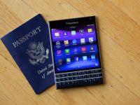 Microsoft, Xiaomi, Huawei si Lenovo, interesate sa cumpere BlackBerry